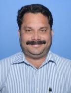 श्री निलेश काब्राल