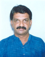 Shri. Rajesh Patnekar
