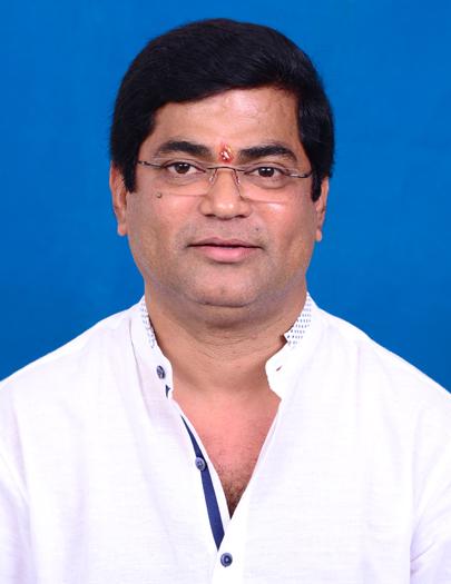 36-Shri Chandrakant Kavalekar