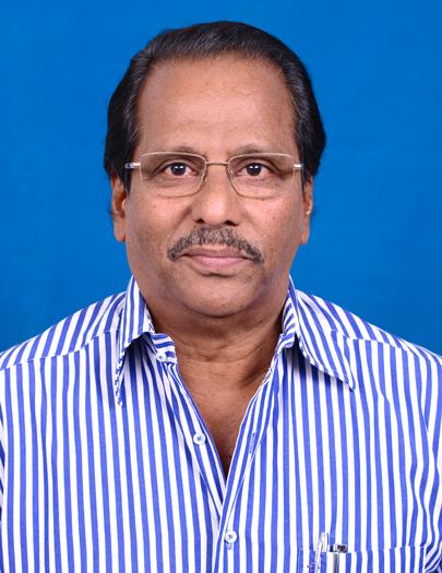 40-Shri Isidore Aleixinho Fernandes