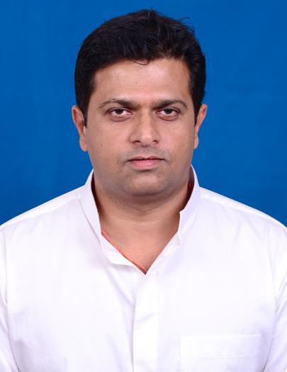 Shri. Jayesh Salgaonkar