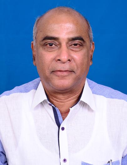 Shri. Manohar Ajgaonkar