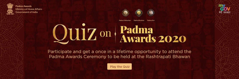 Padma quiz