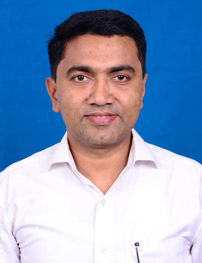 Shri. Pramod Sawant