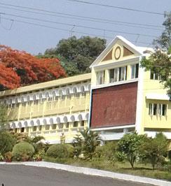 Pilar Seminary