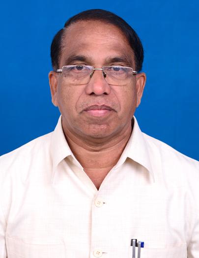 Shri. Subhash Shirodkar