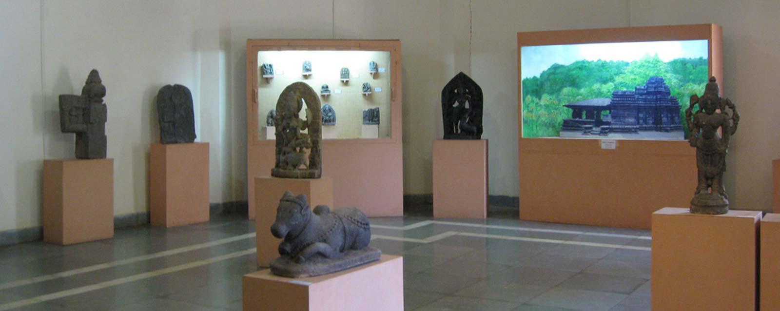 राज्य पुरातन वस्तुसंग्रहालय, पणजी