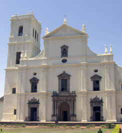 Christian Art Museum, Old Goa