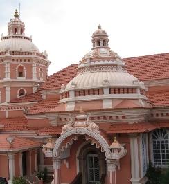 Mahalaxmi Temple, Bandivade