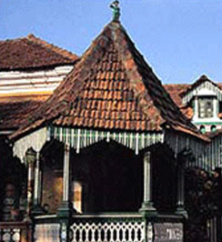 Mascarenhas Mansion