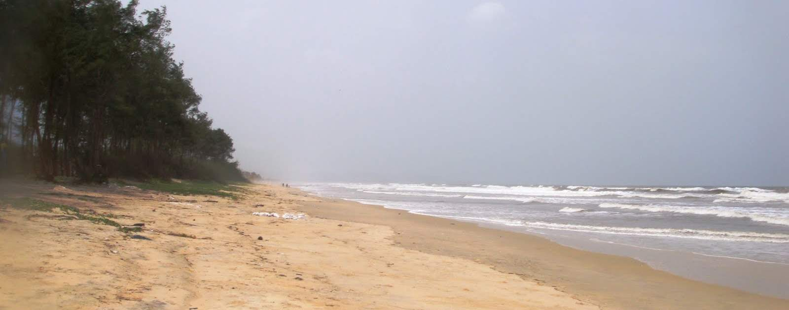 Varca, Cavelossim, Mobor Beach