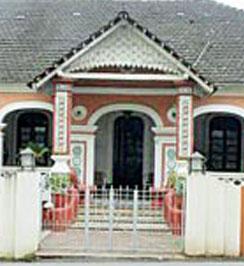 Vivian Coutinho Mansion