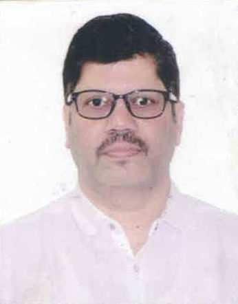 Shri Sanjay Gihar, IAS (2008)