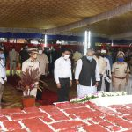 Governor, CM Pays Tributes To Martyrs On Goa Revolution Day