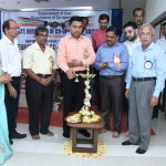 Chief Minister attends 66th Co-operative Week celebration at Sankhali on Nov. 19, 2019