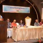 Governor attended Awards ceremony of K.K. Modi Goa Bridge Festival at Miramar on July 21, 2019