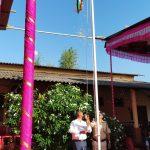 EIGHT-LANE ROAD WORK TO BEGIN ONLY AFTERREHABILITATION : SHRI PAUSKAR