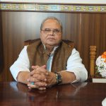 GOVERNOR EXTENDS STATEHOOD DAY GREETINGS
