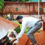 Goa Revolutionary Day Observed At Ponda