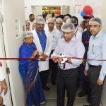 Health Minister Inaugurated Patient Food Services at GMC, Bambolim on June 13, 2019.