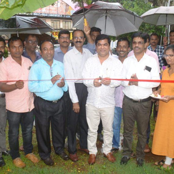 Netravali Matoli Bazar 2019 inaugurated
