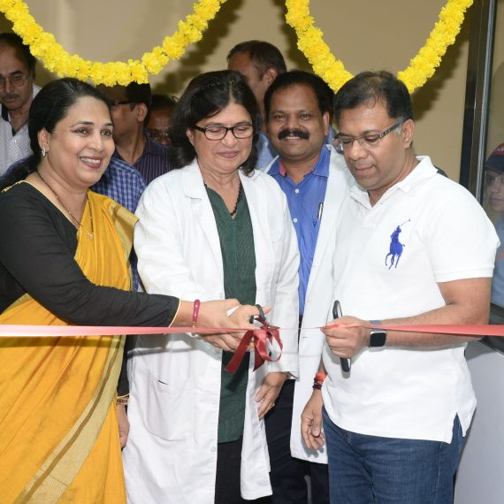 "Minister for Health Inaugurated""Students' Cafeteria"" at Girls Hostel GMC Bambolim on July 1-min (1)"