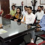 ZPEO CHAIRED THE MEETING OF RETURNING OFFICERS