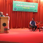 GOVERNOR ATTENDS FOUNDATION DAY OF NIO