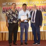 Awards Of 10th Children's Tiatr Competition Presented
