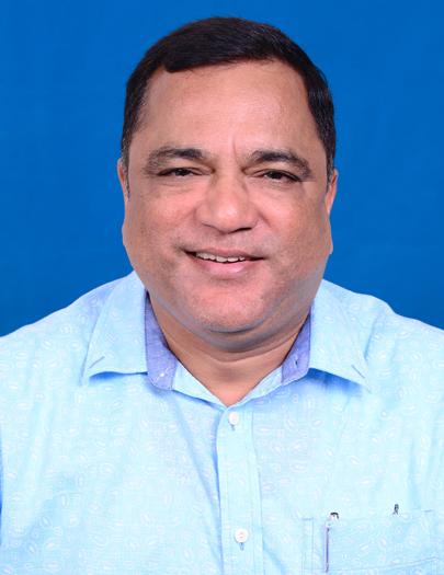 Shri. Mauvin Godinho