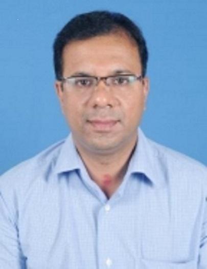 Shri Vishwajit P. Rane