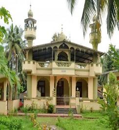 जामा मशिद