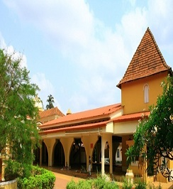 महागणपती मंदिर