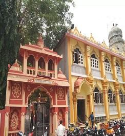 Mahalaxmi Temple, Panaji