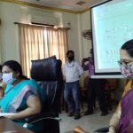 District Magistrate E-launches Nasha Mukt Bharat Campaign