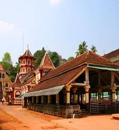 Kamakshi Saunsthan Temple