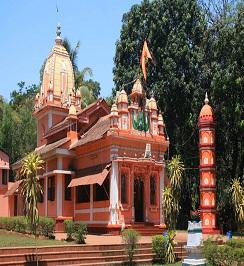 Shri Gopal Ganapati Temple (Farmagudi)