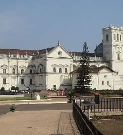 सेंट फ्रान्सिस ऑफ असिसी