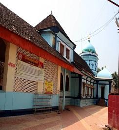 Shri Navdurga Saunsthan