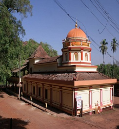 Shri Rudreshwar Temple