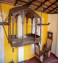 गोवा चित्र वस्तुसंग्रहालयां