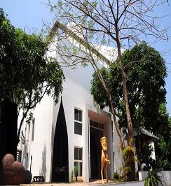 Museum of Goa