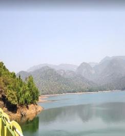 Anjunem Dam