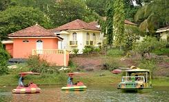 Mayem Lake View