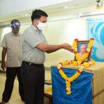Hon'ble Chief Minister Dr.Pramod Sawant Participated In 'Rashtriya Ekta Diwas' Celebrations And Offered Floral Tribute To Shri. Sardar Vallabhbhai Patel On The Occasion Of 'Rashtriya Ekta Diwas' (National Unity Day)