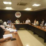 Chief Minister Held Meeting With Goa IPB Members
