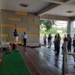 Directorate Of Planning, Statistics and Evaluation Staff Took 'Rashtriya Ekta Diwas' Pledge On The Occasion Of Birth Anniversary Celebration Of Sardar Vallabhbhai Patel In The Office Premises