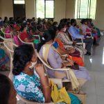 Meeting At Keri VP Ponda Taluka To Constitue Vandhan Vikas Kendra Of Tribal People