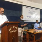 Swearing-In Held For Zilla Panchayat Members
