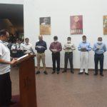 गोंय राज्य सरकार राष्ट्रीय मतदार दिन पळालो